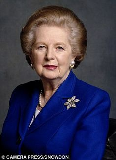 Remembered: Lady Thatcher's final journey will take her from the House of Commons to St Paul's.