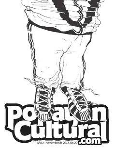 Popayan Cultural Noviembre 2012