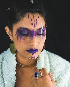 [The Halloween serie 2019] #5 The Maiden | | Bleu Electrique