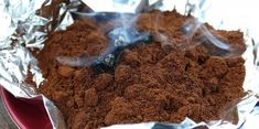 Mosquitos hate burning coffee grounds – Death Wish Coffee Company Coffee Grounds Garden, Uses For Coffee Grounds, Fresh Bay Leaves, Keeping Mosquitos Away, O Gas, Fresh Coffee, Coffee Company, Too Much Coffee, Food