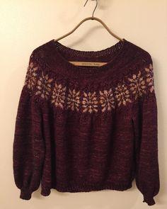 44 patrones de suéter de ganchillo gratis súper fáciles para 2019 - Page 53  of 58 108d9358084f