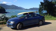 Teste de 30 dias: VW Jetta com Roberto Agresti