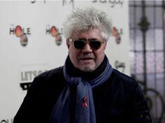 -  El director de cine español Pedro Almodóvar pronunciará el próximo domingo el discurso David Lean de la Academia Británica para las Artes del Cine y la Televisión