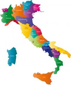 - includes information about Italian towns & cities, surnames, genealogy,...