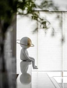 一场MOMΛ星球美学的探索记 | 重庆当代城MOMΛ Sculpture Art, Blinds, Curtains, Design, Home Decor, Space, Floor Space, Decoration Home, Room Decor