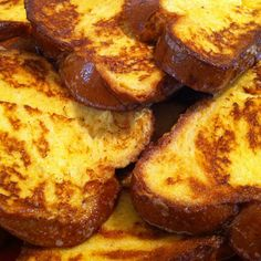 French toast :)