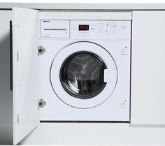 Buy BEKO WI1573 Integrated Washing Machine | Free Delivery | Currys