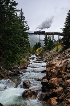 Train, Georgetown, Colorado