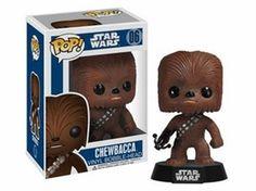 Funko POP! Star Wars Bobble Head Chewbacca