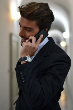 #menfashion #mdvstyle - business_man