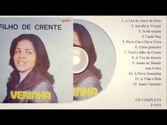 Vera Lúcia   Filho de Crente Cd Completo GCS 1978