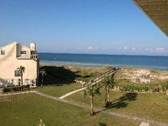 Dune Rise - Fantastic gulf views in an updated, comfortable homeVacation Rental in Cape San Blas from @HomeAway! #vacation #rental #travel #homeaway
