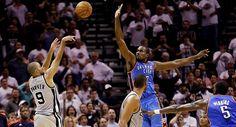 SCRIVOQUANDOVOGLIO: BASKET NBA:KNICKS E SPURS SOTTOTONO SI SALVANO BAR...