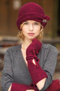 Naisen hattu Vogue Knitting, Baby Hats Knitting, Knitted Hats, Sombrero A Crochet, Knit Crochet, Crochet Hats, Beanie Hats For Women, Winter Knit Hats, Scarf Hat