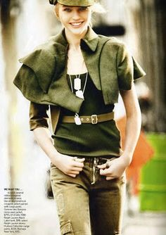 Military Fashion #RDKickitCool @Rocket Dog