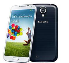 Das Samsung Galaxy S4 im Detail. Mehr Infos hier:  http://www.internetanbieter.com/samsung/galaxy-s4/