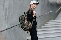 Our Favorite Street-Style Pics From Seoul Fashion Week - Gallery - Style.com