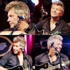 Bon Jovi July 20th 2014 - RT