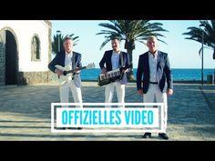 Calimeros - Sterne über Santorini (offizielles Video) - YouTube Frank Zander, Andrea Berg, Album, Music Lovers, Santorini, Country Music, Videos, Youtube, Germany