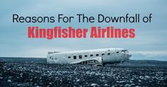 Kingfisher has started it's airline services in May 2005 with a huge expectations, investors also had faith on Vijay mallya because he is running United beverages group(Kingfisher Beer) successfull...