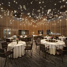 The Feast (China), de  Neri&Hu Design and Research Office.