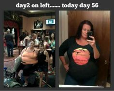 Plexus Results in 56 days!
