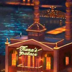 Tiana's Palace larger