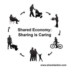 May 7 - Be a Winning Entrepreneur in the New Sharing Economy