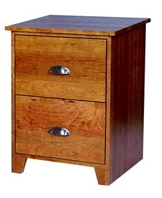 Two Drawer Wood File Cabinet  sc 1 st  Pinterest & Solid Wood File Cabinet 2 Drawer | Best Wood File Cabinet ...