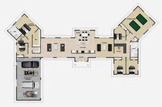5 Bedrooms | Rumpus | Study in West Melton