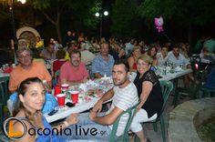Κέφι μέχρι το πρωί στο Λευκόχωμα! | Laconialive.gr – Η ενημερωτική ιστοσελίδα της Λακωνίας, Νέα και ειδήσεις