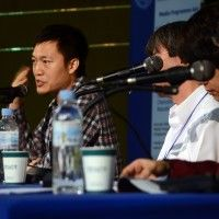 International Media conference videos from the East-West Center