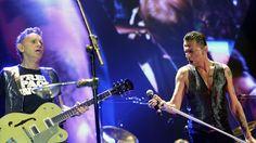 Et bedre, sintere Depeche Mode - Aftenposten