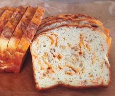 Link to Low Carb Diem's blog post about Soul Bread, with printable recipe cards. Low Carb Soul Bread Recipes :: Only 1 net carb per slice. #SoulBread