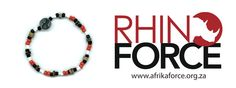 Go online and get the Rhino bracelet - its time to start putting our money where our mouth is... Getting mine today!