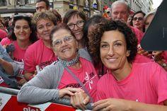 Agnese Renzi, Morandi e gli altri: in 35mila di corsa a Firenze