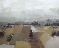 modern landscape artists | Chelsea James