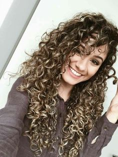 Curly Hair Hairstyles Gorgeous Gorgeous Natural Curl  Why Dont Mine Look Like This  Hairstyle's