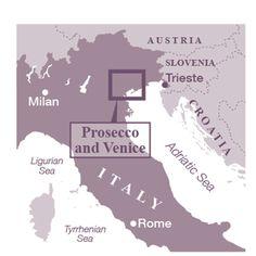 Conegliano-Valdobbiadene Prosecco & Venice, Italy #wine #winetasting #wineeducation #sparkling #prosecco #italy