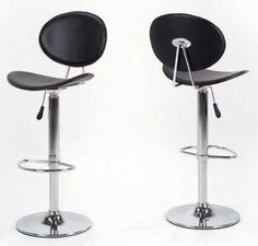 Martha Adjustable Bar Stool