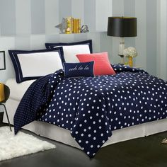kate spade new york Little Star Twin/Twin XL Comforter Set – Bed Bath
