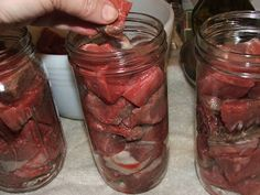 Canning Granny: Canning Beef in Broth for stew