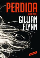 perdida (gone girl)-gillian flynn-9788439726821