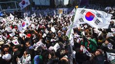 How South Korea Innovated the Social Movement | Fast Forward | OZY