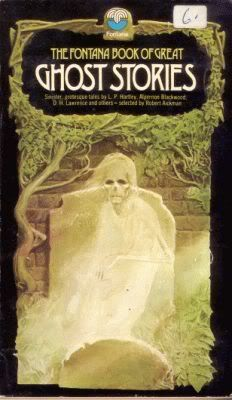 The Fontana book of ghost stories