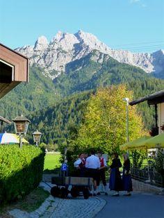 Panoramio - Photos by Ingrid Millinger > Waidring Apartments, Mountains, Nature, Photos, Travel, Interesting Facts, Naturaleza, Pictures, Viajes