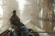 Cinematic and yet mesmerisingly subtle, documentary film _Uncertain_ has the viewer completely enthralled from the opening shot. Filmed in the town of Uncertain, Texas, it opens with a view of an eerily still bayou with low light twinkling through trees, and Henry Lewis, one of the films three focal characters, steering his boat through the water. With his expressive face and an accent so incomprehensible that he requires subtitles, Henry – like the scenery – doesn't seem real, but that's…