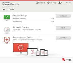 Trend Micro Support- Get the Reliable Protection for Your PC