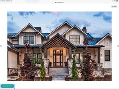 House Layout Design, House Layouts, Mansions, House Styles, Home Decor, Decoration Home, Manor Houses, Room Decor, Villas