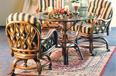 Casual, Contemporary and Conventional Outdoor Furniture Indoor Wicker Furniture, Outdoor Furniture Sets, Outdoor Decor, Low Country, Manila, Cushions, Contemporary, Classic, Floral